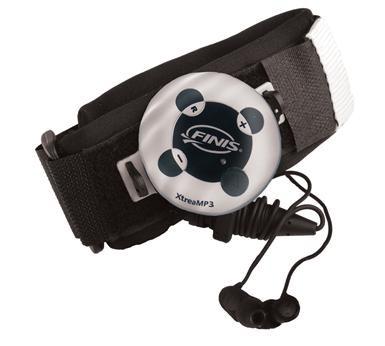 Плеер для пловцов Finis XtreaMP3.1G