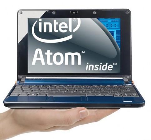 Новое поколение платформы Intel Atom