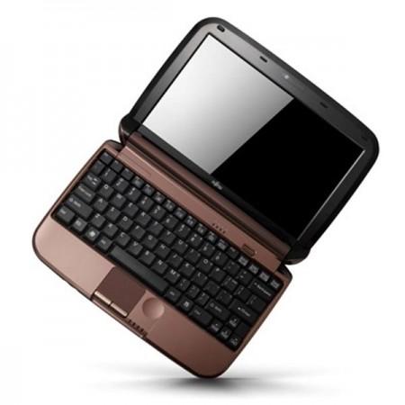 Fujitsu MH380 – очередной нетбук на базе Intel Pine Trail
