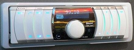 SD FB275BT - гаджет-магнитола от Clarion