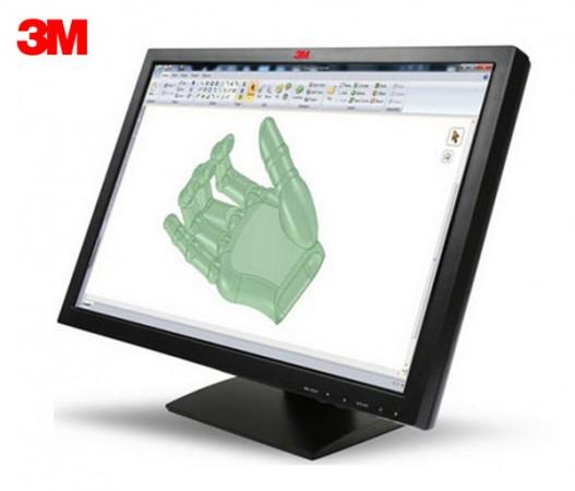 Мультисенсорный ПК-монитор от 3M