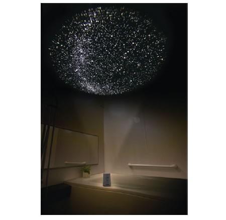 Sega Homestar Aqua – Млечный Путь в ванной