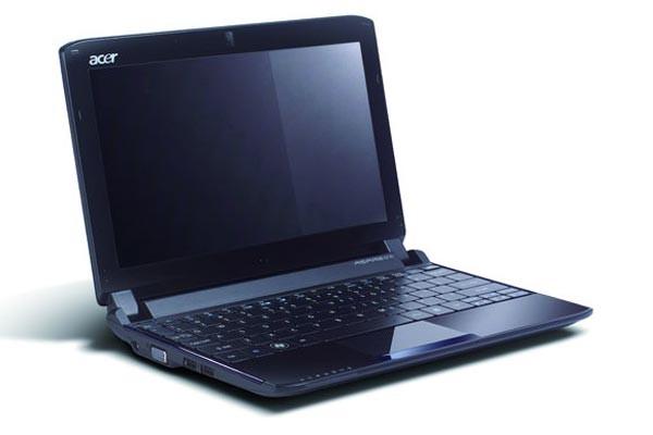 Новый нетбук Acer Aspire One 532
