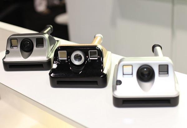 PIC 1000 – новая камера от Polaroid