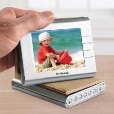 Портативная цифровая фоторамка My Life Portable Digital Photo Frame