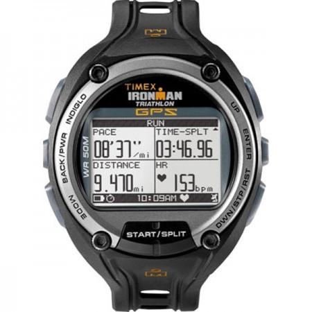 GPS-часы Timex Ironman Global Trainer