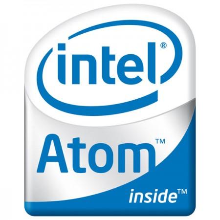 Два новых Atom-процессора от Intel