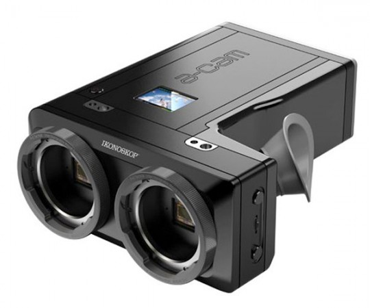 3D-камера Ikonshop A-Cam3D