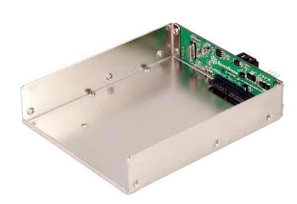 SilverStone HDDBOOST – ускоритель для компьютера