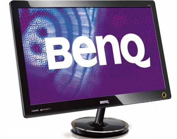 BenQ V2220 – самый тонкий LED-монитор