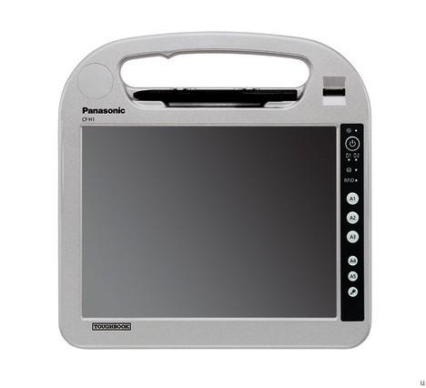 Прочный планшетный ПК Panasonic Toughbook H1 Field
