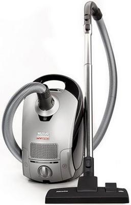 Пылесос с аккумулятором Miele Hybrid Vacuum Cleaner