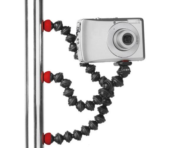 Гибкий  фотоштатив Joby Magnetic Gorillapod