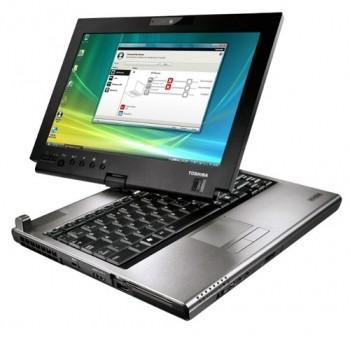 Ноутбук-таблетка Toshiba Portege M780