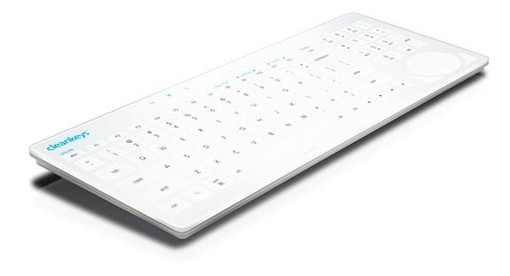Уничтожь бактерий... клавиатурой Cleankeys!