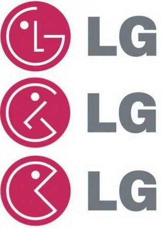 Спрятан ли Pac-Man в лого LG?