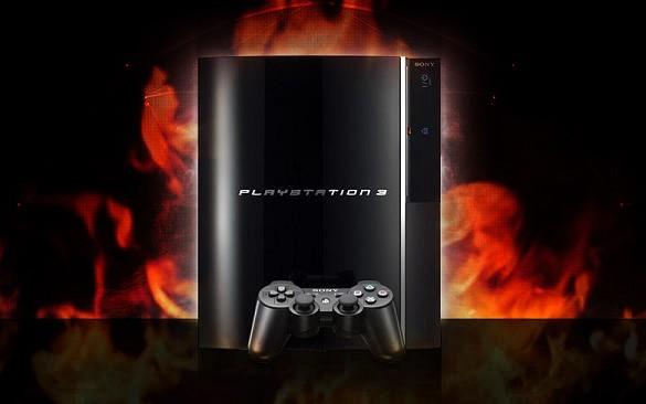 Sony: Прекратите использовать свою консоль PS3