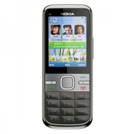 C5 – новый смартфон от Nokia