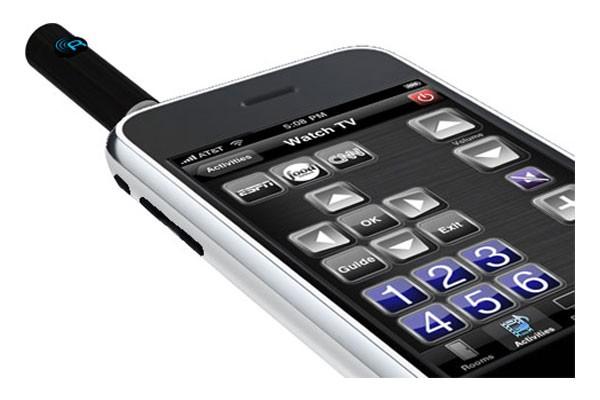 RedEye Mini – пульт ДУ для iPhone