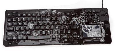 Сверхпрочная клавиатура Econo Keys EK 97 TP