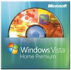 Vista Home Premium - OEM-версия