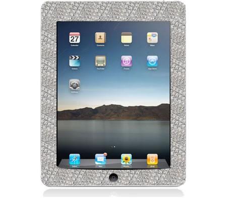 Бриллиантовый iPad