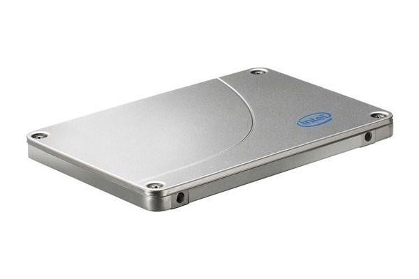 Недорогой SSD-накопитель Intel X25-V