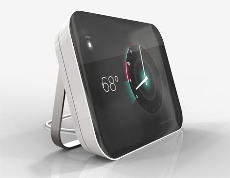 Часы Tendril Vision покажут ваше энергопотребление