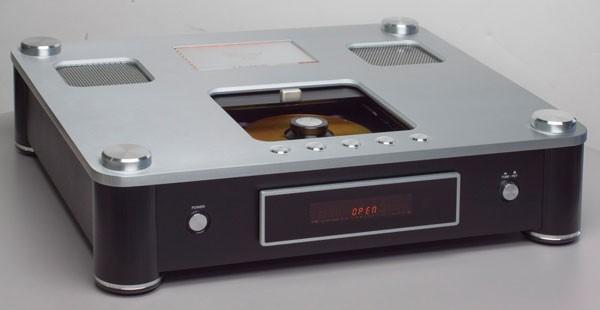 Невероятно дорогой CD-плеер Vincent Audio C-60