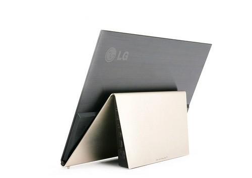 15-дюймовый телевизор от LG за 3000$