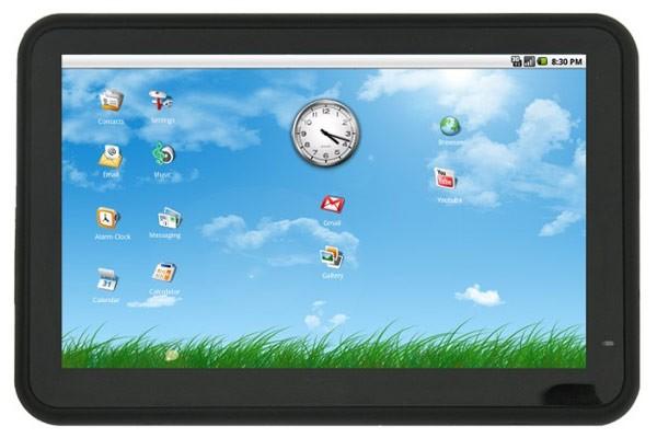 Android-таблетка Enso ZenPad