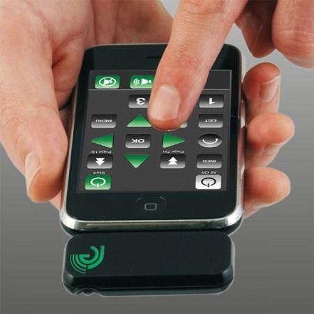 Универсальный пульт ДУ NewKinetix Re iPhone Universal Remote