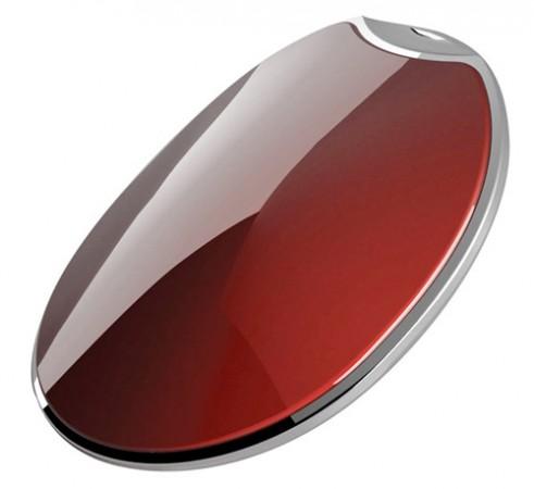 Полированный камень или MP3 плеер от Coby?