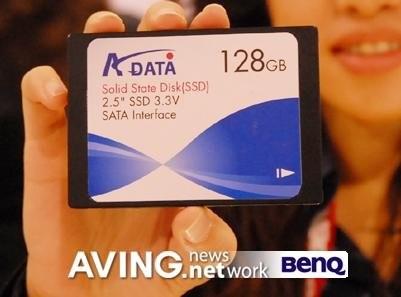 Жесткий диск на 128Гб для видеокамеры