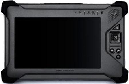 Сверхпрочный UMPC от Logic Instruments