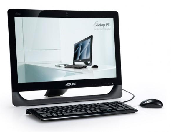 Настольный компьютер Asus Eee Top ET2010