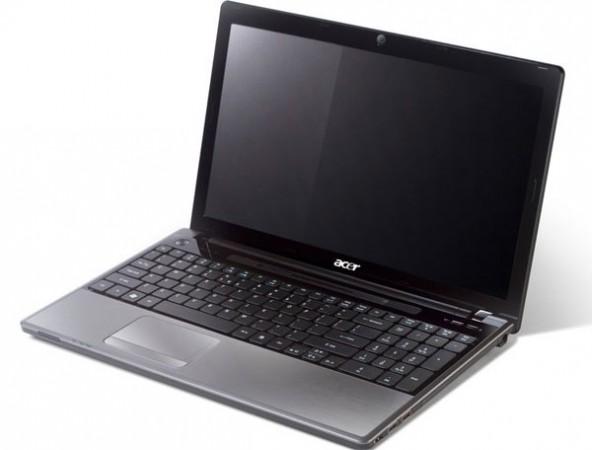 Новая серия ноутбуков Acer Aspire TimelineX