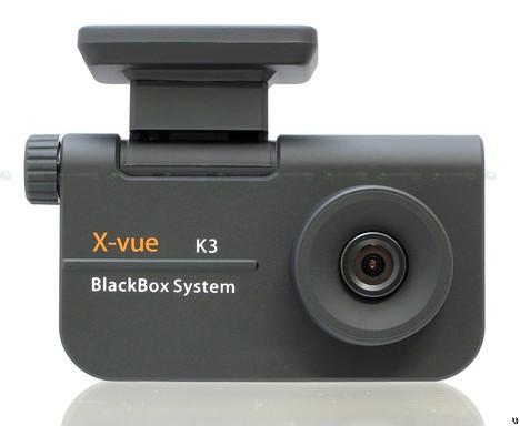 Автомобильная видеокамера Hanwha UMAZONe K3