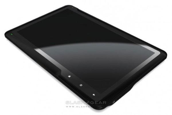 Android-таблетка ICD Gemini