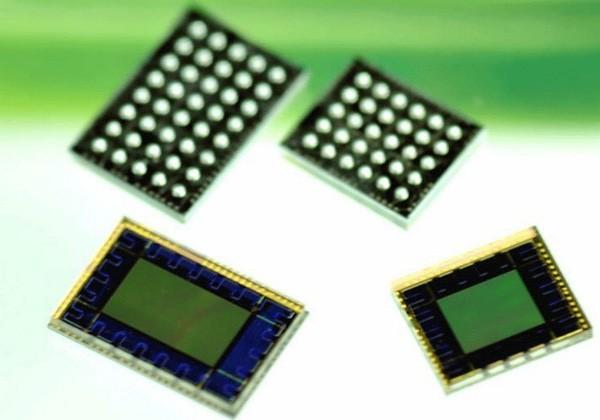 Samsung анонсирует новые встраиваемые CMOS-сенсоры