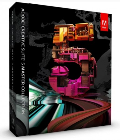 Adobe анонсирует Creative Suite 5