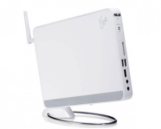 Eee Box EB1007 – новый неттоп от Asus