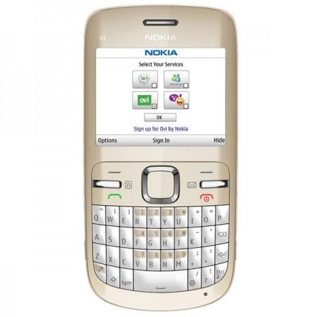 Три QWERTY-смартфона от Nokia