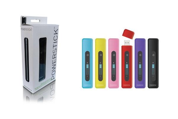 Powerstick 8GB – флешка-зарядное