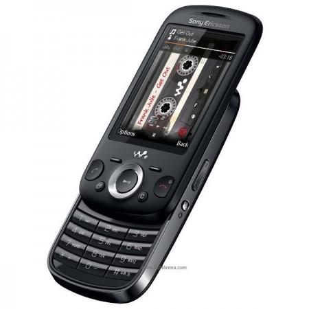 Телефоны Sony Ericsson Zylo и Spiro – новинки серии Walkman