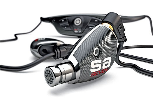 Sleek-Audio готовит «вечные» наушники SA7