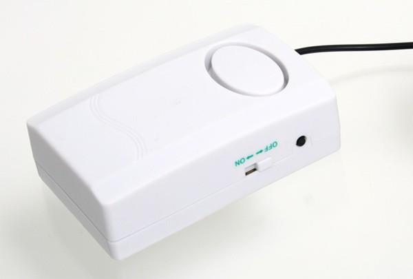 «Ноутбучная» USB-сигнализация Thanko