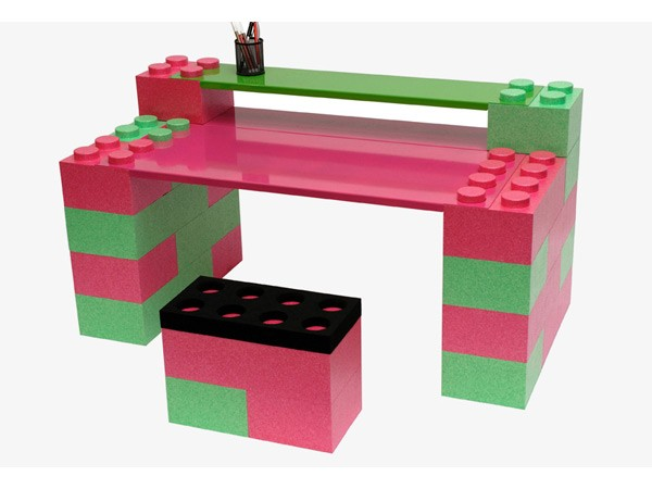 Lego-мебель