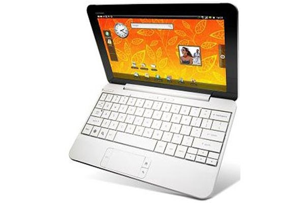 Android-смартбук HP Compaq Airlife 100