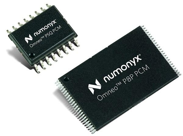 Numonyx: революция в мире памяти